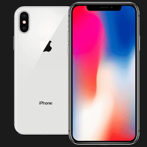 iPhone X ST 1