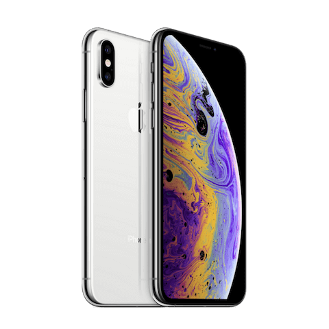 iPhone XS ST