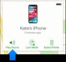 find iphone logo