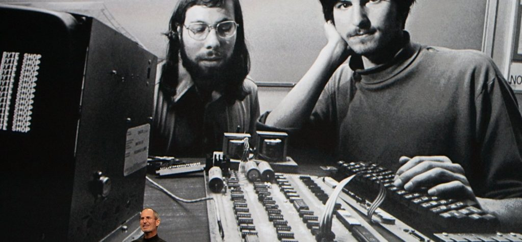 Apple nostalgia